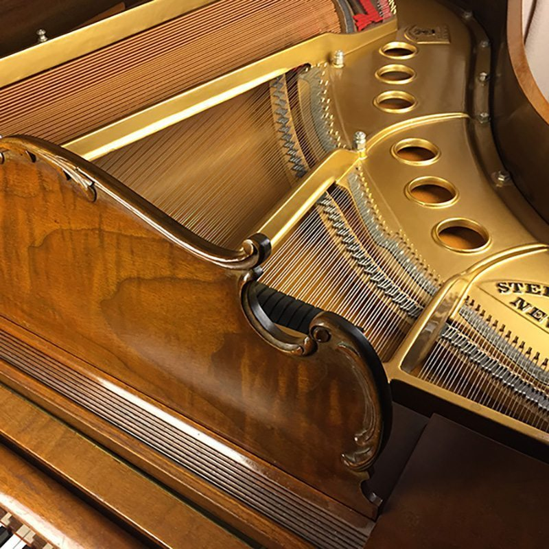 Used Steinway Piano Vs a New Steinway Thoughts on Depreciation